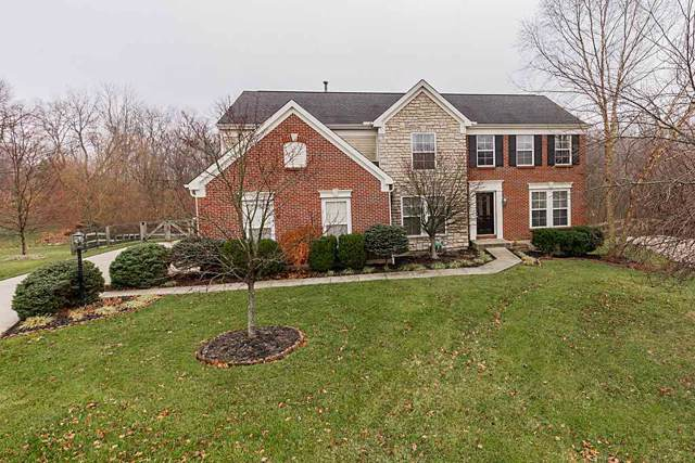 10314 Meadow Glen Drive, Independence, KY 41051 (MLS #534418) :: Caldwell Realty Group