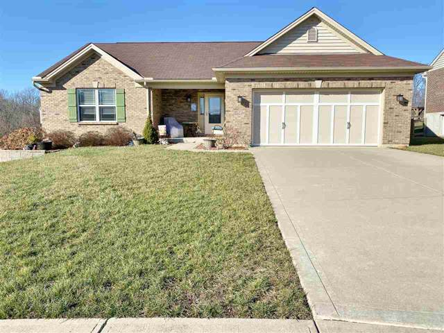 11587 Saratoga Court, Independence, KY 41051 (MLS #534421) :: Caldwell Realty Group