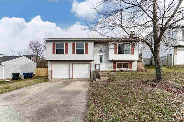 50 Delphi Drive, Erlanger, KY 41018 (MLS #534423) :: Mike Parker Real Estate LLC