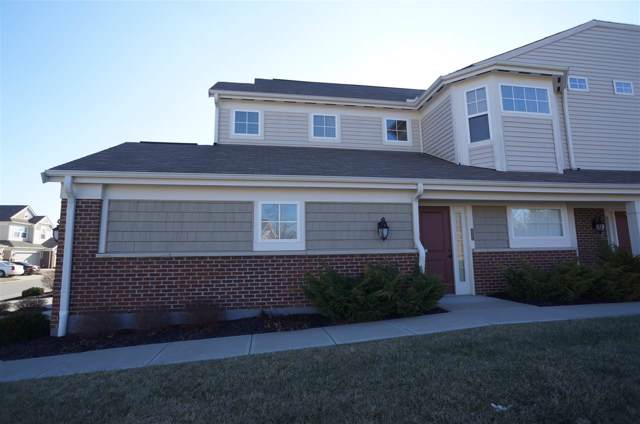 2343 Paragon Mill Drive, Burlington, KY 41005 (MLS #534427) :: Caldwell Realty Group