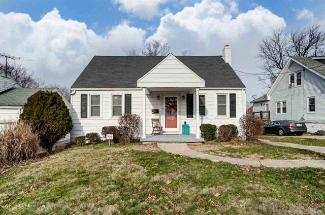 3308 Mary Street, Erlanger, KY 41018 (MLS #534451) :: Apex Realty Group