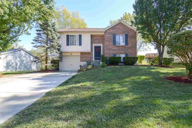 4009 Flintlock Court, Independence, KY 41051 (MLS #534466) :: Mike Parker Real Estate LLC