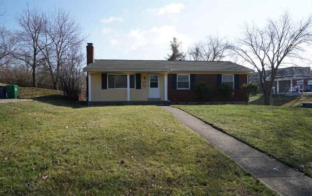 3307 Fieldcrest Court, Erlanger, KY 41018 (MLS #534475) :: Mike Parker Real Estate LLC