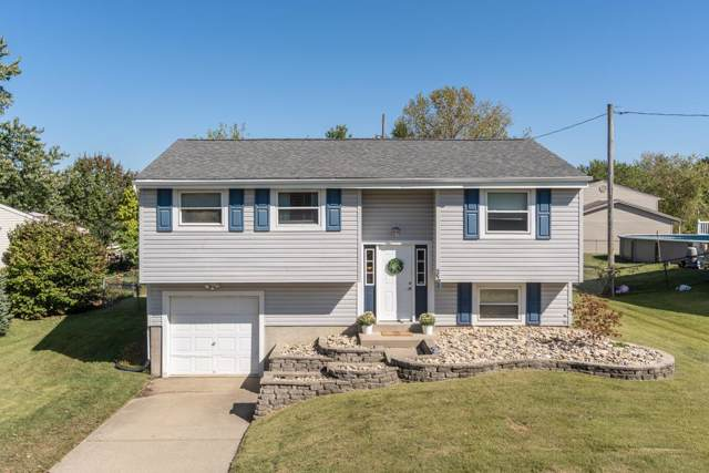 32 Bluffside Drive, Covington, KY 41017 (MLS #534478) :: Mike Parker Real Estate LLC