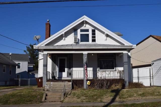 130 E 40th Street, Covington, KY 41015 (MLS #534481) :: Mike Parker Real Estate LLC