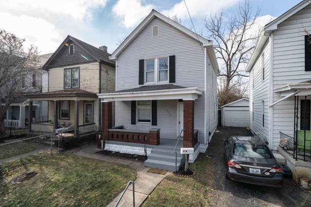 3207 Rogers Street, Covington, KY 41015 (MLS #534510) :: Mike Parker Real Estate LLC
