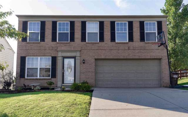 3206 Meadoway Drive, Independence, KY 41051 (MLS #534513) :: Mike Parker Real Estate LLC