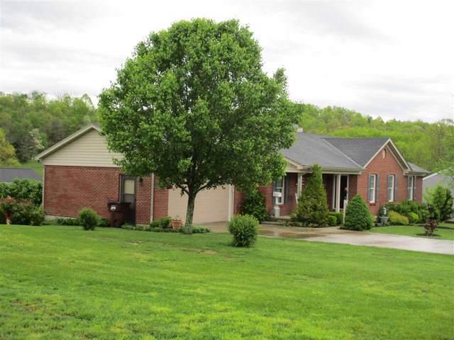 401 Cory Lane, Butler, KY 41006 (MLS #534515) :: Mike Parker Real Estate LLC