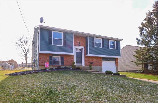 107 Idlewood Drive, Covington, KY 41017 (MLS #534516) :: Mike Parker Real Estate LLC