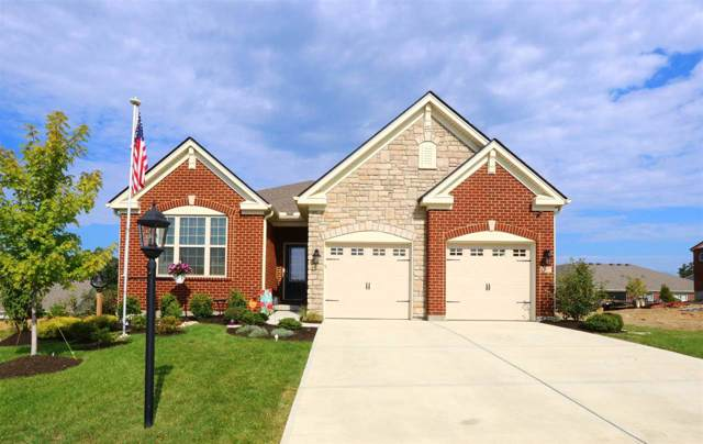 1537 Sweetsong Drive, Union, KY 41091 (MLS #534519) :: Mike Parker Real Estate LLC