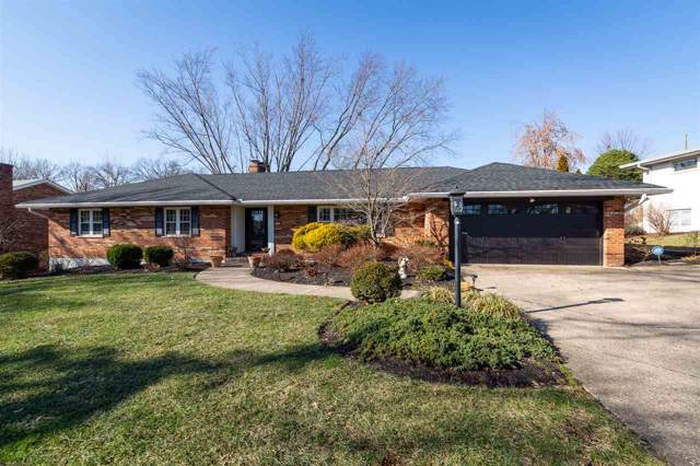 3006 Madonna Drive, Edgewood, KY 41017 (MLS #534530) :: Mike Parker Real Estate LLC