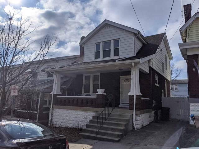 510 Lafayette Avenue, Bellevue, KY 41073 (MLS #534533) :: Mike Parker Real Estate LLC