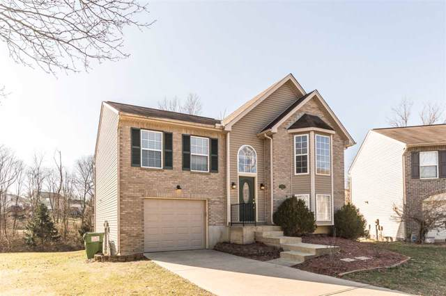 5481 Andover Court, Burlington, KY 41005 (MLS #534536) :: Caldwell Realty Group