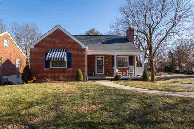 1315 E Henry Clay Avenue, Fort Wright, KY 41011 (MLS #534544) :: Mike Parker Real Estate LLC