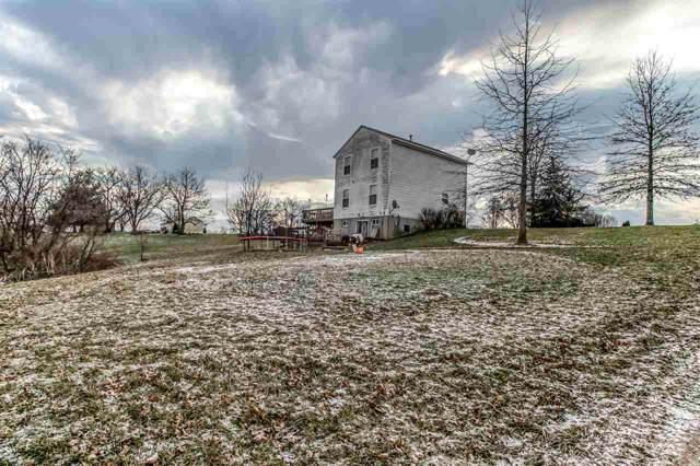 140 Derby Drive, Crittenden, KY 41030 (MLS #534545) :: Mike Parker Real Estate LLC