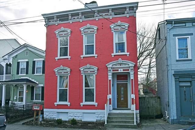 828 Saratoga Street, Newport, KY 41071 (MLS #534550) :: Missy B. Realty LLC