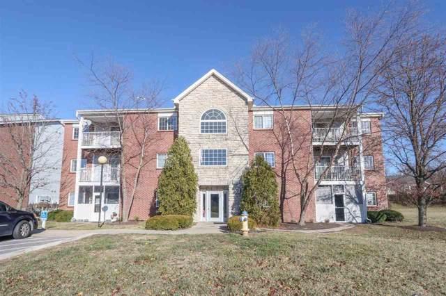 115 Springlake Drive #5, Erlanger, KY 41018 (MLS #534552) :: Mike Parker Real Estate LLC