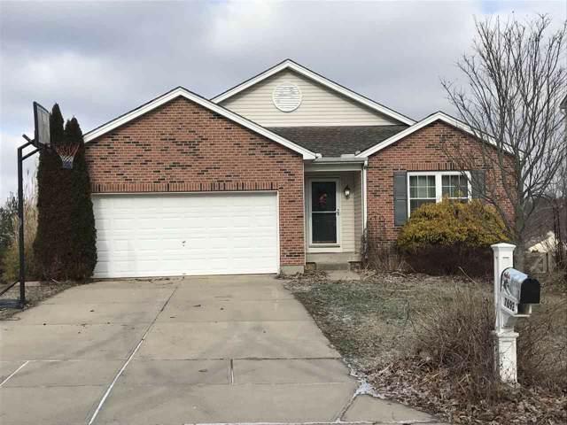 7692 Falls Creek Way, Burlington, KY 41005 (MLS #534556) :: Mike Parker Real Estate LLC