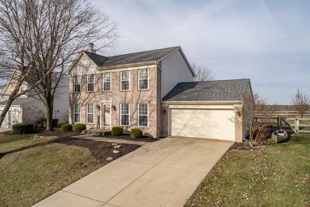 7139 Highpoint, Florence, KY 41042 (MLS #534557) :: Mike Parker Real Estate LLC