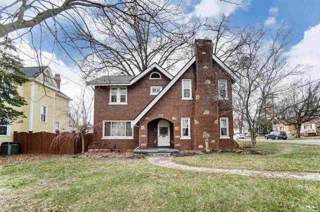 221 Commonwealth, Erlanger, KY 41018 (MLS #534572) :: Apex Realty Group