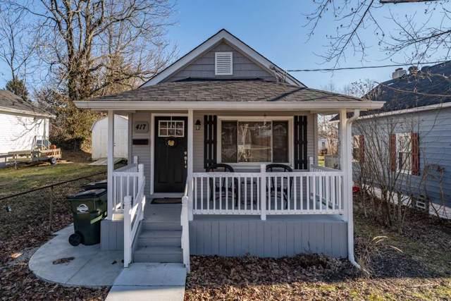 417 Buckner Street, Elsmere, KY 41018 (MLS #534599) :: Missy B. Realty LLC