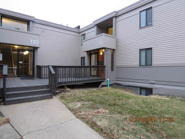 111 Winding Way F, Covington, KY 41011 (MLS #534604) :: Mike Parker Real Estate LLC