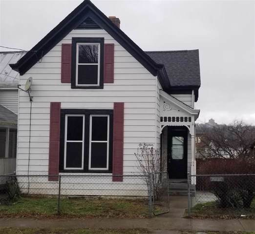 619 8th Avenue, Dayton, KY 41074 (MLS #534626) :: Apex Realty Group