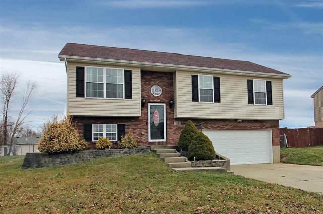 605 Barley Circle, Crittenden, KY 41030 (MLS #534684) :: Caldwell Realty Group