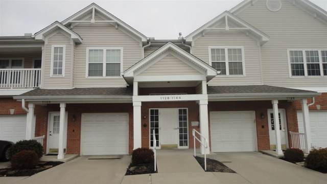 1142 Periwinkle Drive, Florence, KY 41042 (MLS #534704) :: Mike Parker Real Estate LLC