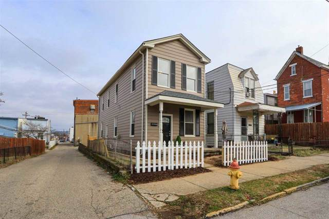 175 Van Voast Avenue, Bellevue, KY 41073 (MLS #534708) :: Mike Parker Real Estate LLC