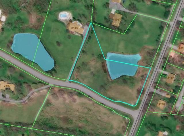 25 Bleu Yacht Lane, Union, KY 41091 (MLS #534717) :: Mike Parker Real Estate LLC