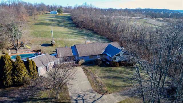 5563 Cody Road, Independence, KY 41051 (MLS #534762) :: Caldwell Realty Group
