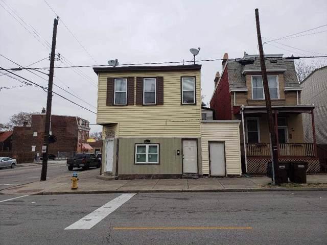 1101 Central Avenue, Newport, KY 41071 (MLS #534788) :: Missy B. Realty LLC