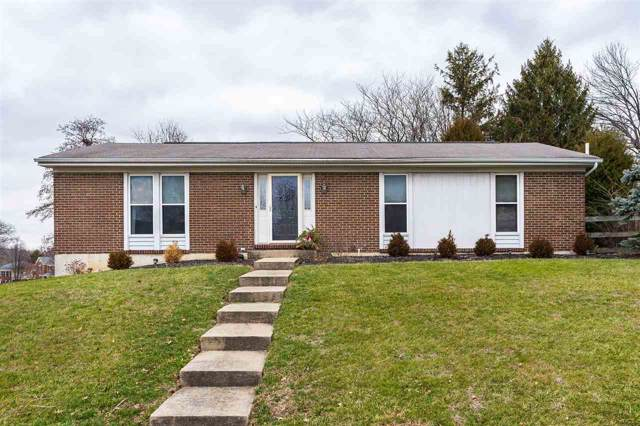 2716 Claiborne Court, Crestview Hills, KY 41017 (MLS #534806) :: Apex Realty Group