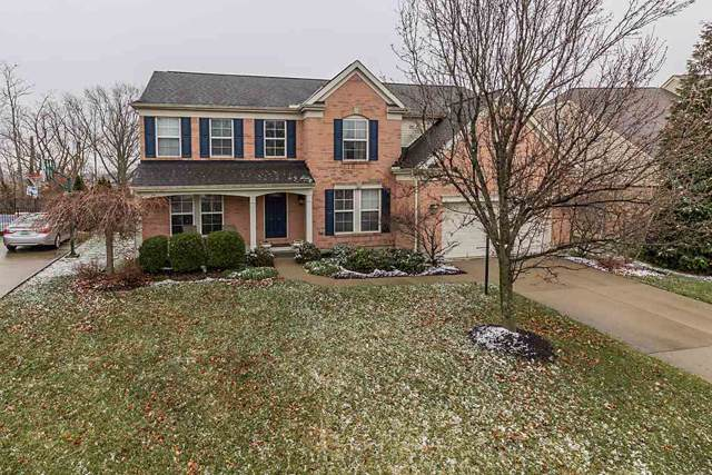 877 Sandstone Ridge, Cold Spring, KY 41076 (MLS #534821) :: Mike Parker Real Estate LLC