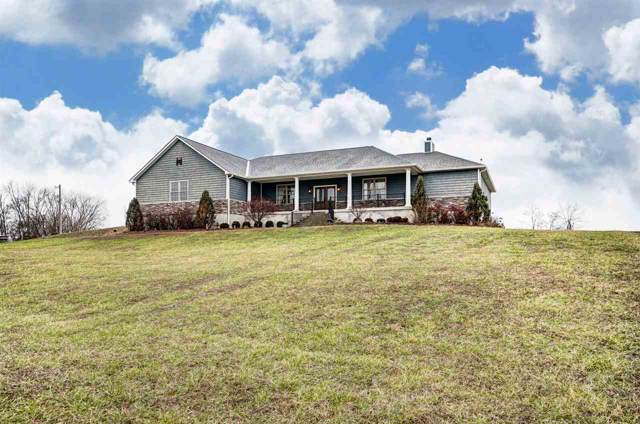 784 Us Highway 42 W, Warsaw, KY 41095 (MLS #534838) :: Caldwell Realty Group