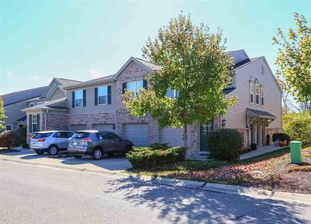 2351 Twelve Oaks Drive, Florence, KY 41042 (MLS #534844) :: Mike Parker Real Estate LLC