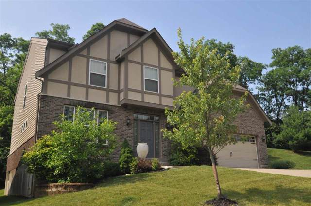 236 Grant Park, Dayton, KY 41074 (MLS #534847) :: Mike Parker Real Estate LLC