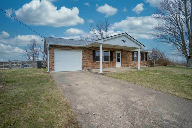 3525 Baton Rouge Road, Williamstown, KY 41097 (MLS #534904) :: Caldwell Realty Group