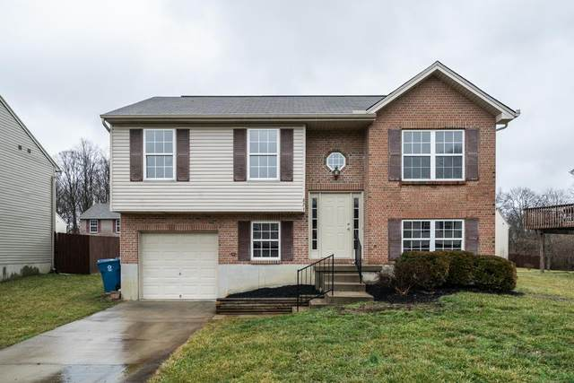 871 Virginia Bradford Court, Elsmere, KY 41018 (MLS #534909) :: Apex Realty Group
