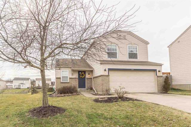 2611 Myrtle Lane, Burlington, KY 41005 (MLS #534910) :: Caldwell Realty Group