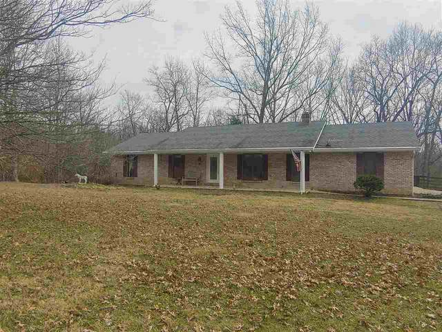 1590 Verona Mount Zion Road, Dry Ridge, KY 41035 (MLS #534916) :: Missy B. Realty LLC