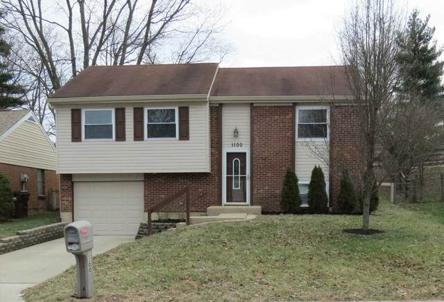 1100 Birch Tree Lane, Independence, KY 41051 (MLS #534949) :: Caldwell Realty Group