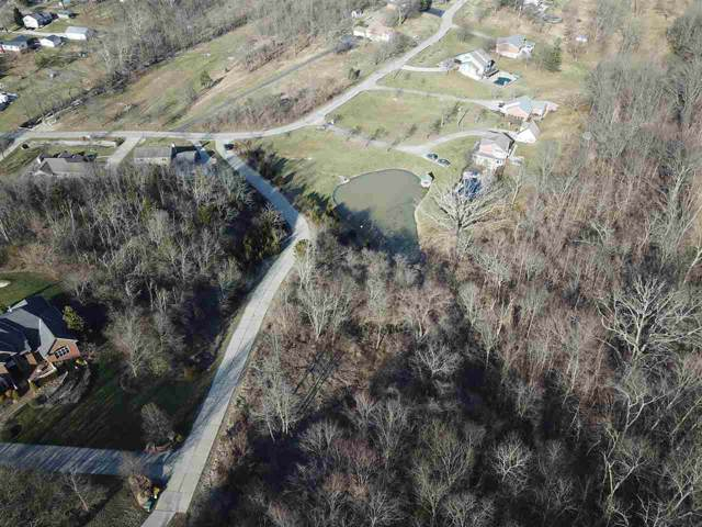 467 Darlas Drive, Cold Spring, KY 41076 (MLS #534972) :: Mike Parker Real Estate LLC