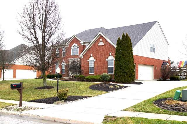 865 Ashridge, Erlanger, KY 41018 (MLS #534992) :: Apex Realty Group