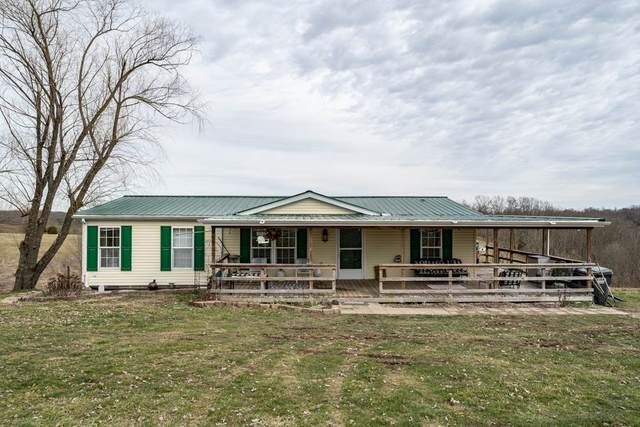 14123 Gleason Road, Morning View, KY 41063 (MLS #534996) :: Caldwell Realty Group