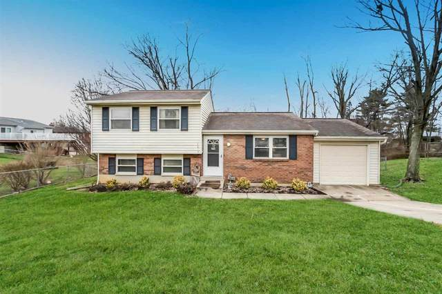 4016 Pointer Court, Florence, KY 41042 (MLS #535006) :: Caldwell Realty Group