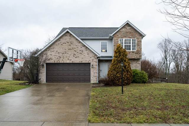 465 Claiborne, Dry Ridge, KY 41035 (MLS #535029) :: Caldwell Realty Group