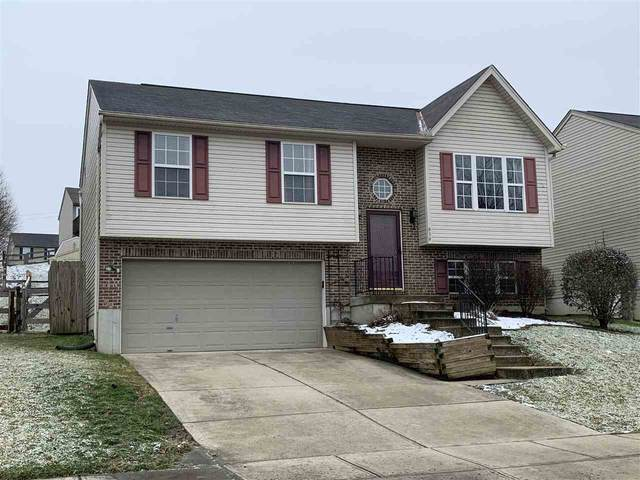 639 Tupelo Drive, Independence, KY 41051 (MLS #535035) :: Caldwell Realty Group