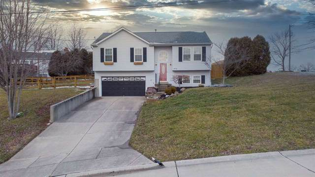 9732 Shelton Street, Independence, KY 41051 (MLS #535043) :: Caldwell Realty Group